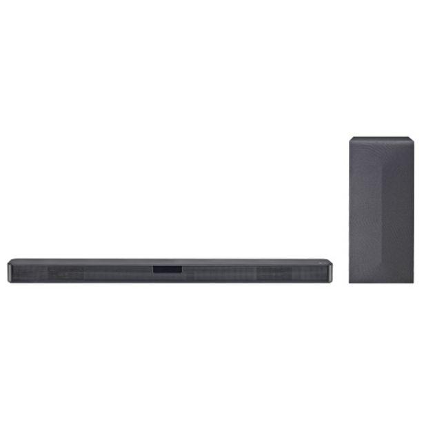 LG 2.1CH Soundbar SN4.DZAFLLK offers at R 3499