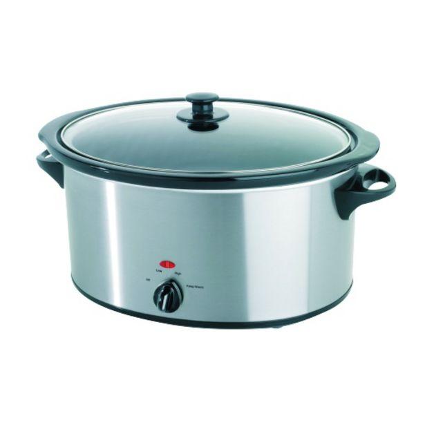 Sunbeam 4.5ltr Slow Cooker Ssc-450 SSC-450 offers at R 549