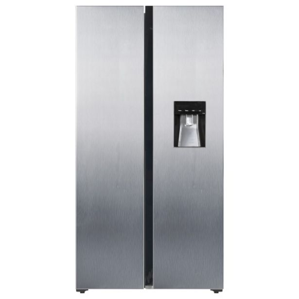 Defy 490L Side by Side Fridge WD DFF 458 offers at R 11999
