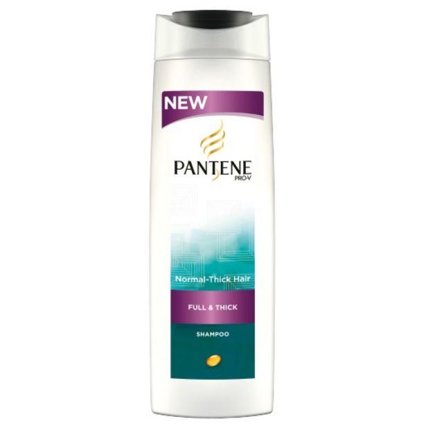 Pantene Shamp Total Fullness 400 ML offers at R 45,99