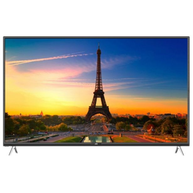 JVC 58IN UHD Smart LED TV LT-58N785 offers at R 7999