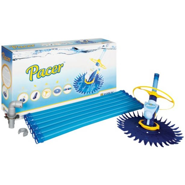 Zodiac Pacer Automatic Pool Cleaner Combi Pack COMBI PACK offers at R 1099