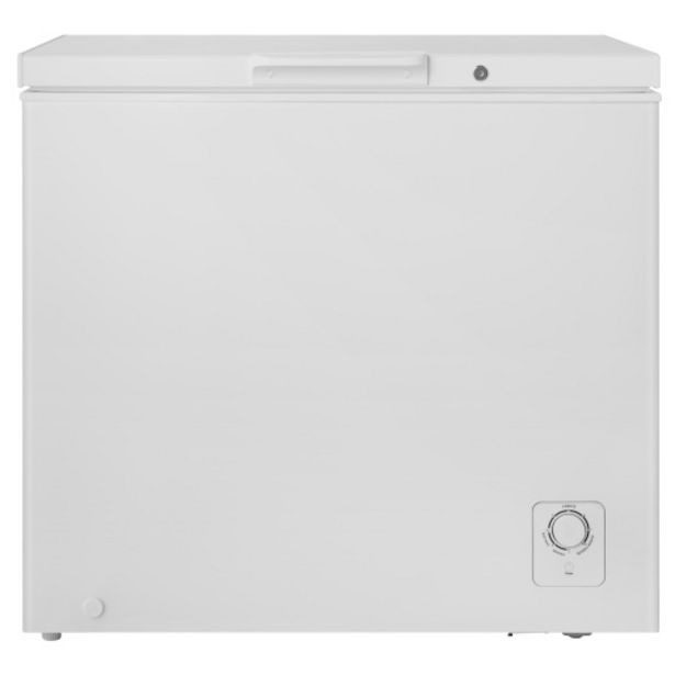 Hisense 245L Chest Freezer White offers at R 3699