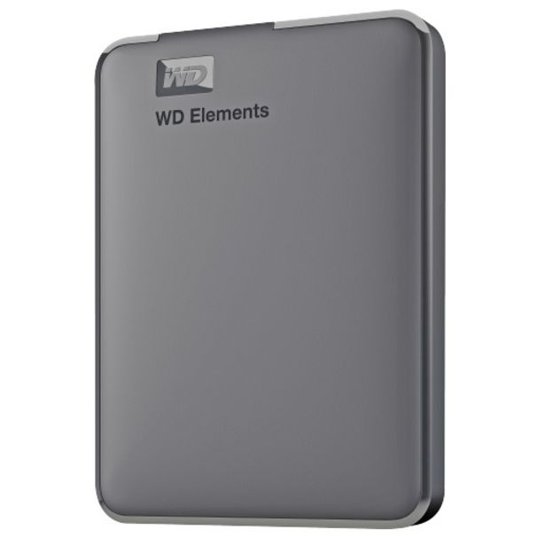 WD 1Tb Elements Blk Hard Drive WDBUZG0010BBK-WESN offers at R 699