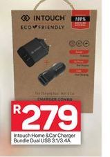 Intouch Charger offers at R 279