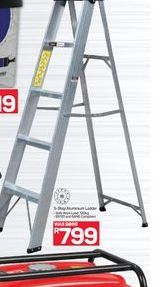 Ladder offers at