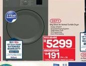 Defy Dryer offers at R 5299