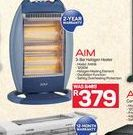 AIM heater  offers at R 379