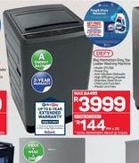 Defy washing machine  offers at R 3999