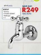 Bibtap offers at R 249