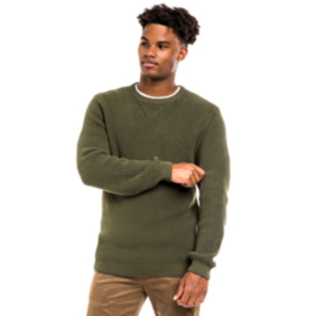 Chunky Sweater Fatigue offers at R 330