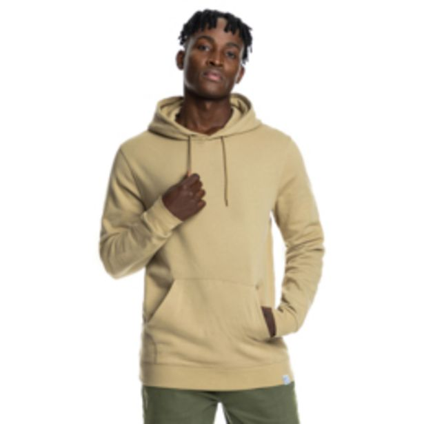 MKM Stone Basic Hoodie offers at R 280