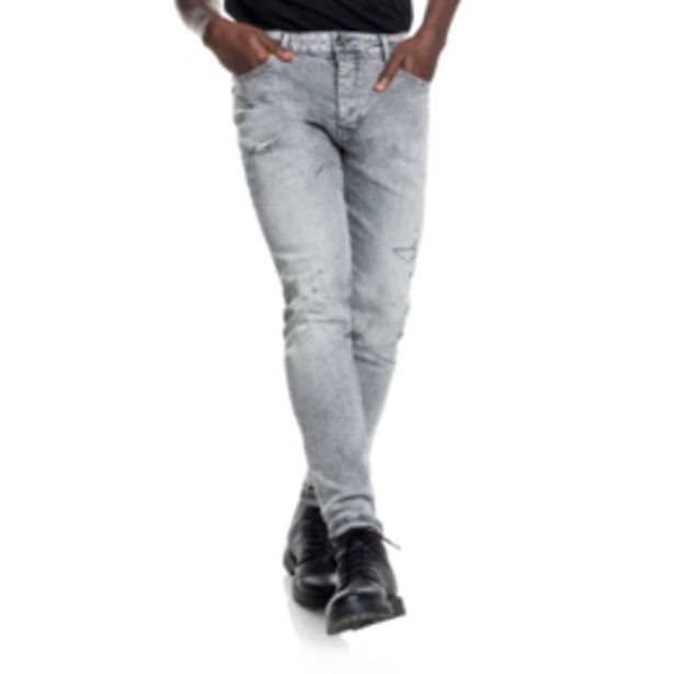 RJ Grey Cloudy Skinny Jeans offers at R 650