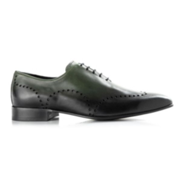 Mkm Premium Oxford Perforated Deep Green offers at R 1100