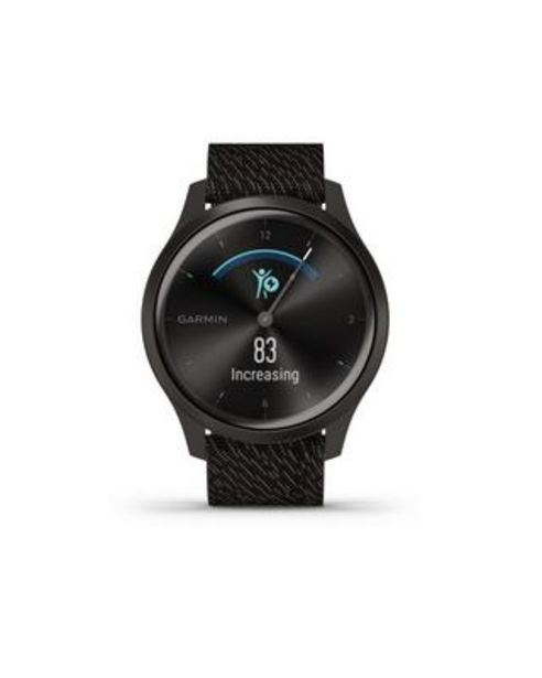 Garmin Vivomove Style Watch offers at R 6199