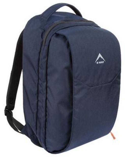 K-Way Grind Laptop Daypack offers at R 599