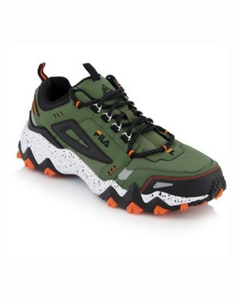 FILA Men's Oakmont Shoes offers at R 999