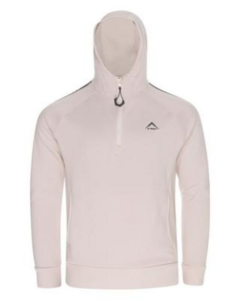 K-Way Youth Gina Quarter-Zip Hoody offers at R 499
