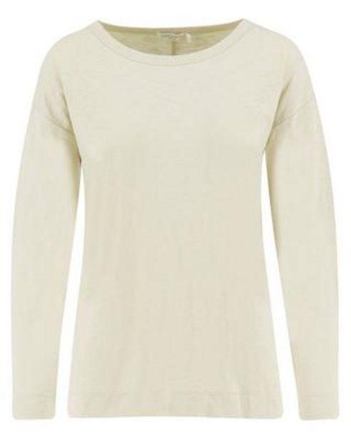 Rare Earth Women's Porter Slub Long-Sleeve Top offers at R 250