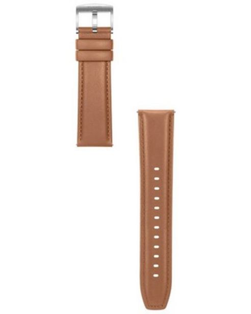 Huawei GT1 Leather Strap offers at R 499