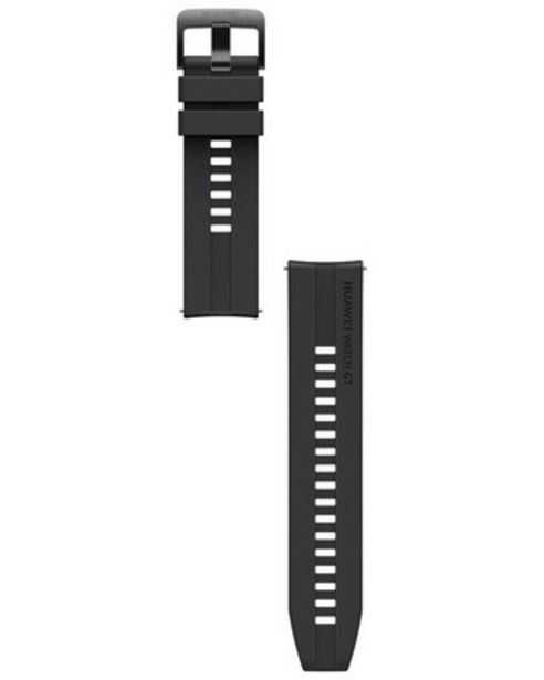 Huawei GT1 Silicone Strap offers at R 399