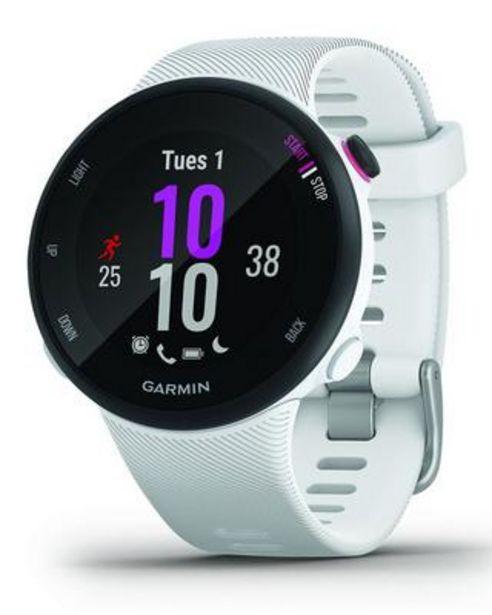 Garmin Forerunner 45 Watch offers at R 3999