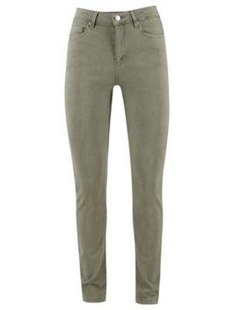 Old Khaki Women's Celeste Five-Pocket Skinny Pants offers at R 499