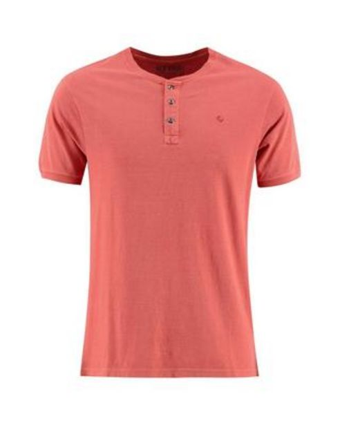 Old Khaki Men's Axel Relaxed Fit T-Shirt offers at R 299