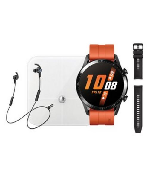 Huawei Watch GT 2 Bundle offers at R 2999