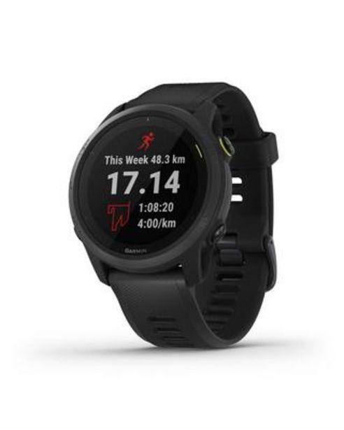Garmin Forerunner 745 GPS Fitness Watch offers at R 9499