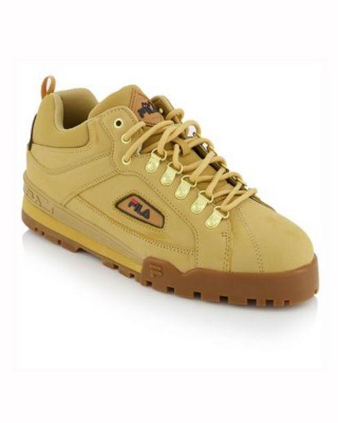 FILA Men's Trailblazer Shoes offers at R 1999