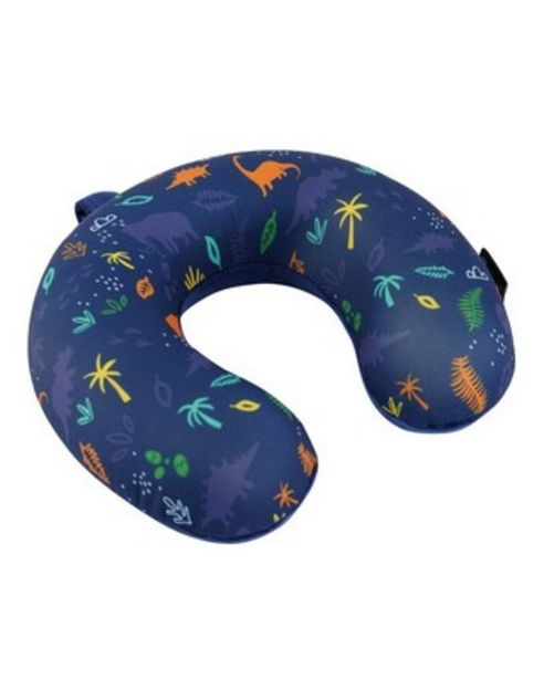 Cape Union Kids Travel Pillow (Dinosaurs) offers at R 150