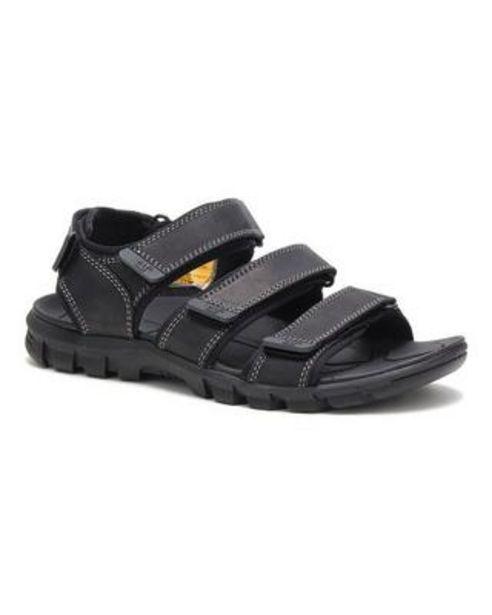 Caterpillar Men's Hilton Pak Sandal offers at R 699