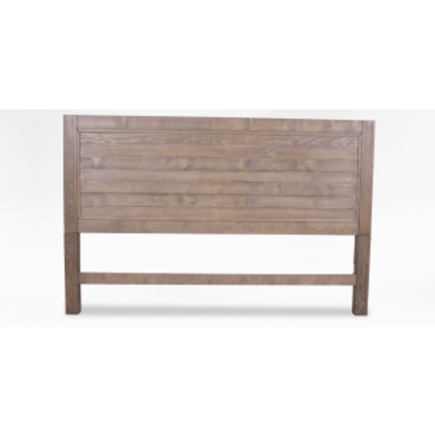 San Remo Headboard King offers at R 4199