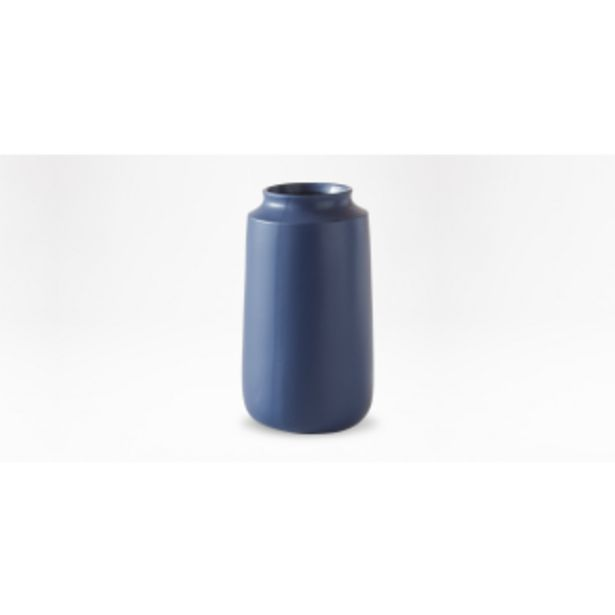 Adia Vase Large (Blue) offers at R 699