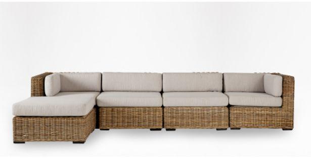 Sedgwick Patio Modular 5 Piece offers at R 28999