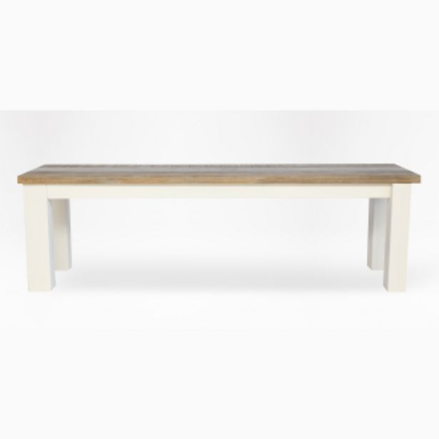 Mokka Bench 1.8m offers at R 3399