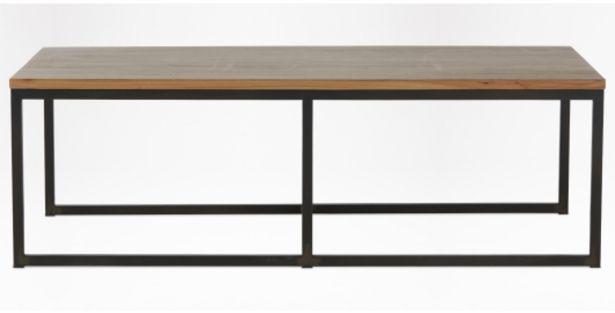 Raven Coffee Table offers at R 5199