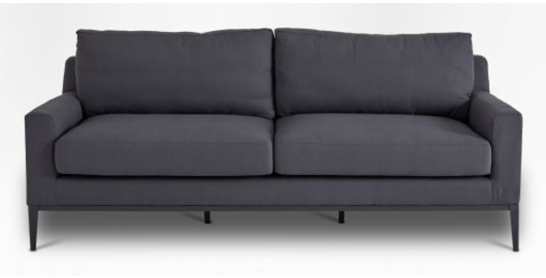 Skylar Fully Upholstered 2 Seater Couch offers at R 13499