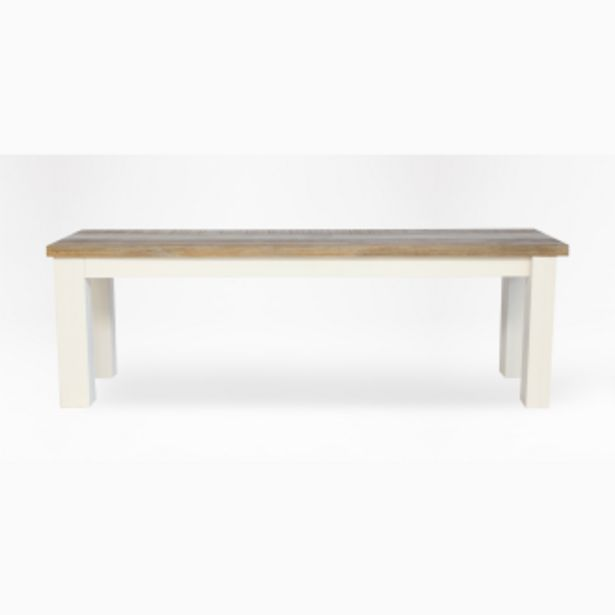 Mokka Bench 1.5m offers at R 2999