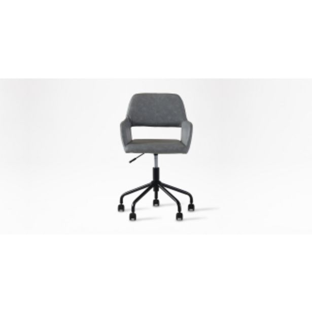 Chairman Office Chair (Grey) offers at R 1999