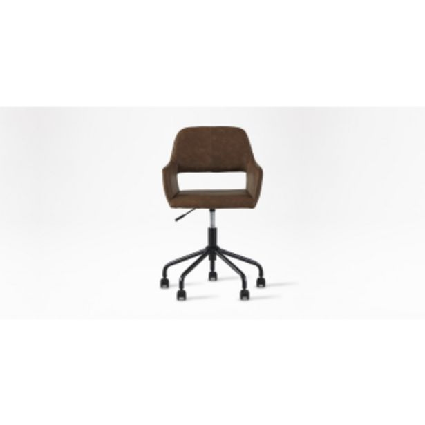 Chairman Office Chair (Brown) offers at R 1999