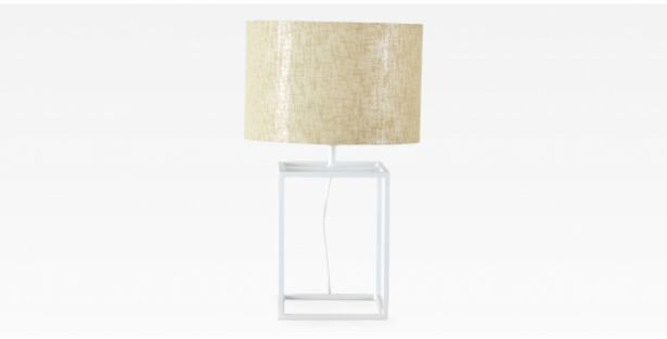 Capri Table Lamp (Natural) offers at R 1124