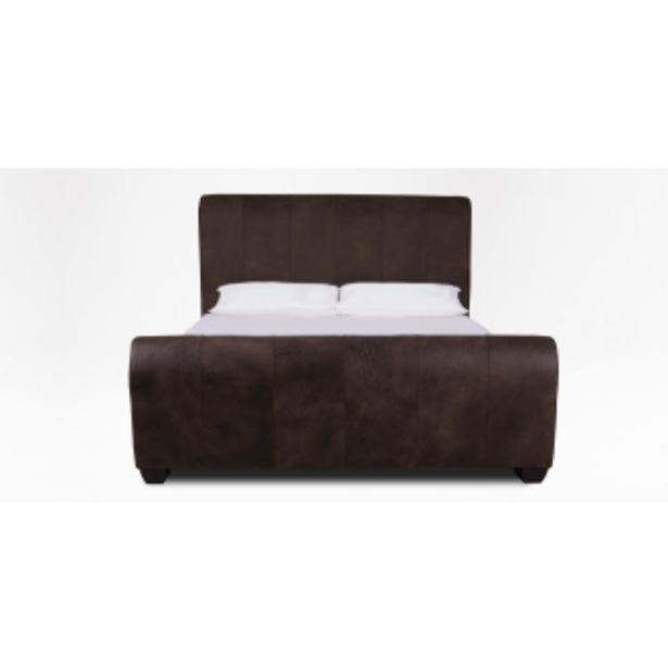 Roxanne Leather Standard Length Bed Range offers at R 10499