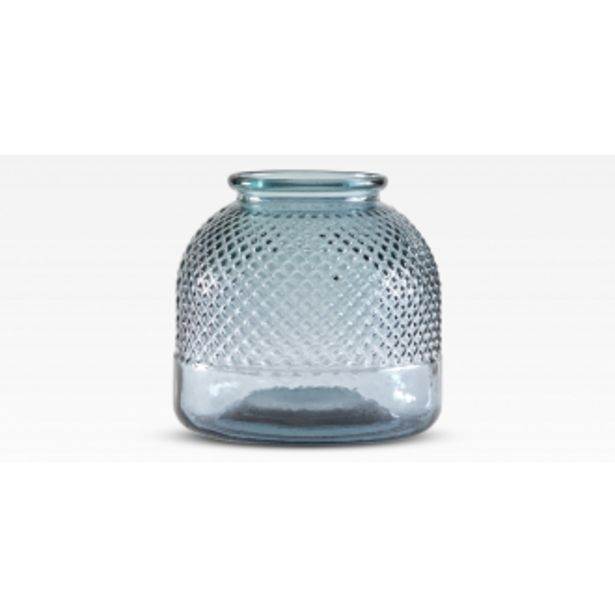 Diamond Low Vase offers at R 499