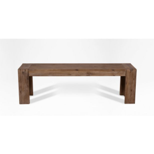 Boston Bench 1.47m offers at R 2999