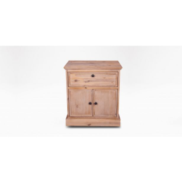 Cresthill Pedestal 2 Doors offers at R 4499