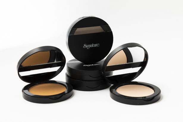 Pressed Powder offers at R 89