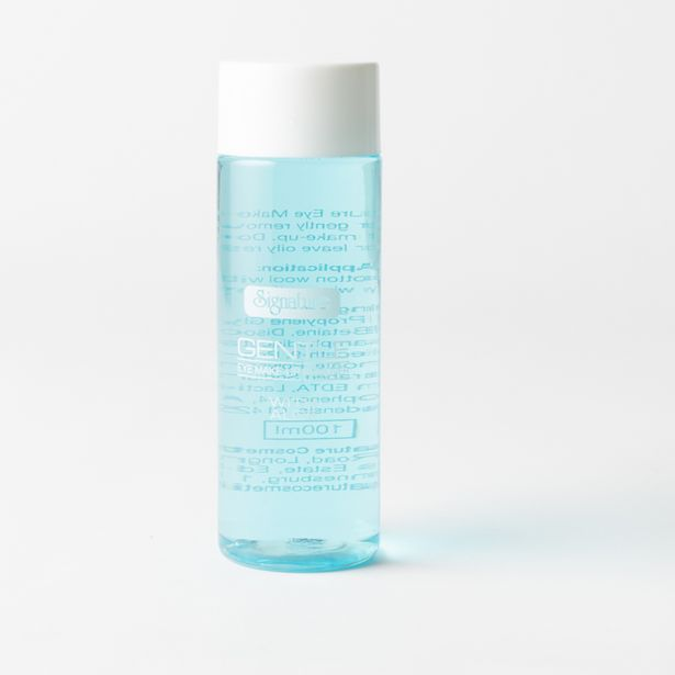 Gentle Makeup Remover offers at R 35