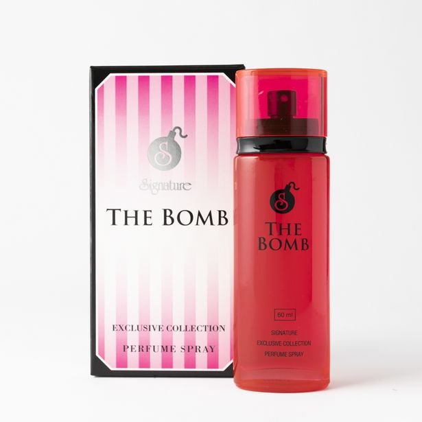 The Bomb 60ml offers at R 50